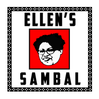 Ellen's Sambal